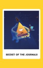 Secret of The Journals |Bill Cipher| by itssophiax