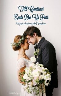 Till Contract Ends Do Us Part [Completed] cover