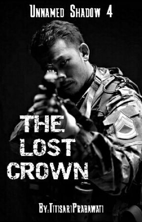 US - The Lost Crown by TitisariPrabawati