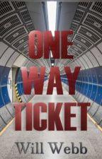 One Way Ticket by innerfish