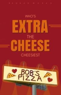 EXTRA CHEESE : book # 1  | ✓ cover