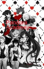 ♠Pandora ♠ Academy♣ (On A Massive Hold) by AllBeautyDestroyed