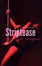 Striptease by fantasy_differ