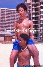 Empire: JamalxHakeem boyxboy by Rosecaponestories