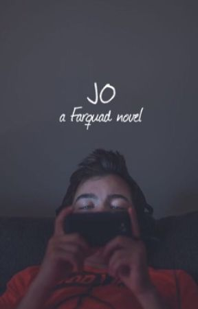 Jo [COMPLETED] by Farquad