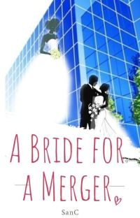 A Bride For A Merger (SAMPLE) cover