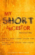 My Short Ancestor (Naru/FMA) by Yukimoto-Namikaze