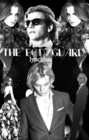 The Bodyguard by xTheDorkyRomanticx