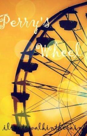 Perry's Wheel by ilovetowalkintherain