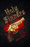 Holy Sinners (Sinners 2) cover