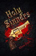 Holy Sinners (Sinners 2) by Ellena_Odde
