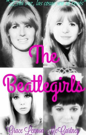 The Beatlegirls by Grace_McLennon