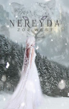 Nereyda by sinkingsmile