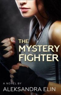 The Mystery Fighter cover