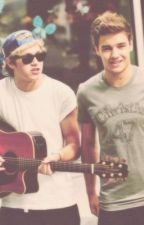The Strongest Love. (Niam Fanfic...With Larry) by pajamabanana