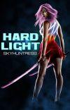 Hard Light (NaNoWriMo15) cover