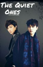 The Quiet Ones •Kaisoo• 2017  by Kpoplover030
