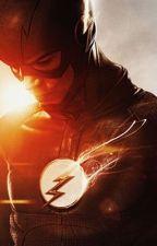 My Speedster (Barry Allan/Flash X Reader) by SmartReaderAngie