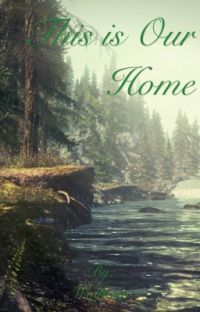 This is Our Home: A Collection of Skyrim Short Stories cover