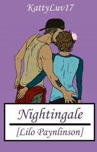 Nightingale [Lilo Paynlinson] discontinued cover