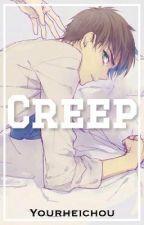 Creep (Erejean) (boyxboy Halloween AU) by yourheichou