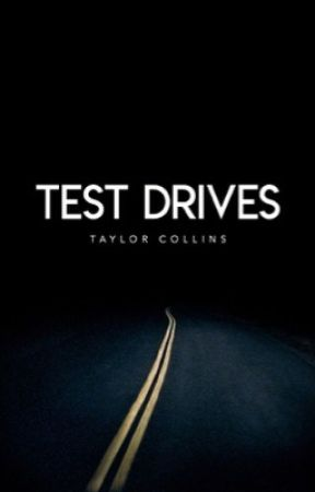 Test Drives ✓ by fistfights