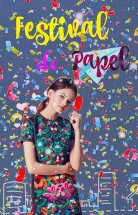 Festival de Papel cover