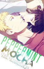 Peppermint Mocha《A NaruHina Fanfiction》 by TaigaClaw