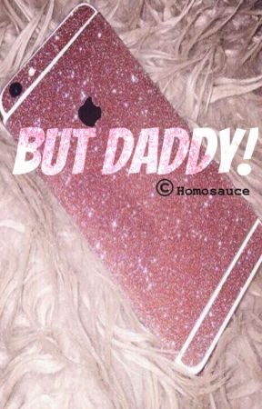 But Daddy! |z.h| bxb by Homosauce