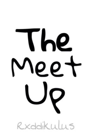 The Meet Up (Camren Delusional Fic) by rxddikulus