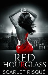 Red Hourglass : Dark Coming Of Age Romance Thriller cover