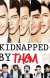 kidnapped by them [one direction vampire] [EDITING IN PROGRESS] cover