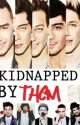 kidnapped by them [one direction vampire] [EDITING IN PROGRESS] by _NiallPolish