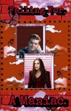 Falling for a Maniac- Jerome Valeska Fanfiction by ToxicWinchester
