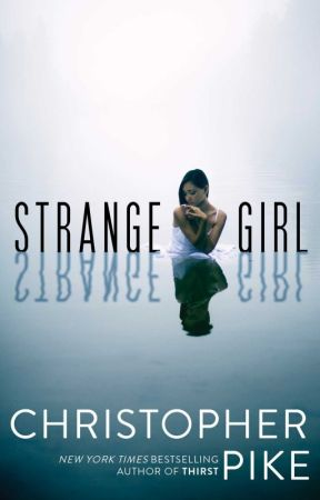 Strange Girl by RealChristopherPike