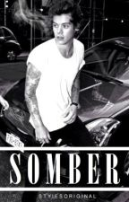 Somber (Punk Harry Styles Fanfiction) by stylesoriginal