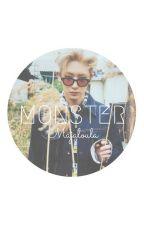 MONSTER ✕ Shin Hoseok (Wonho) | COMPLETED | by majaloula