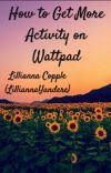 How to be Popular on Wattpad (Updated in Oct '16) cover