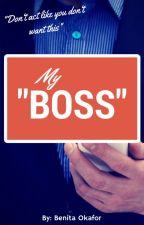 My Boss by its_benita