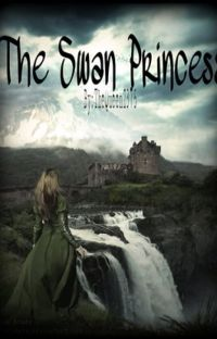 The Swan Princess,  A Classic Tale cover