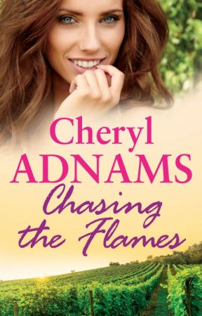 Chasing the Flames by CherylAdnams