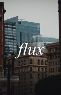 flux || h.s. cover