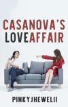 Casanova's Love Affair cover