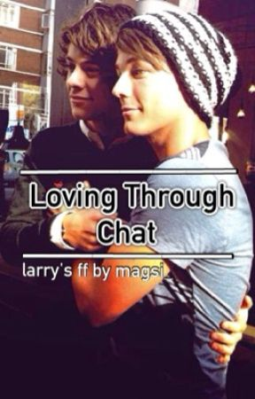 Loving Through Chat (L.S.) by magsi_