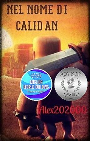Nel nome di Calidan by Alex202000