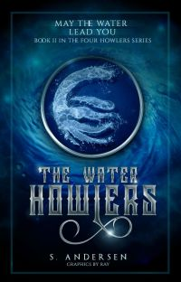 The Water Howlers - Book II ✎ cover