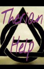 Therian Help by crowfang