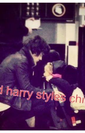 I Had Harry Styles Child 2 by chantalmarie