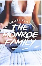 The Monroe Family (NMGG Book 2) by smilelikeafool