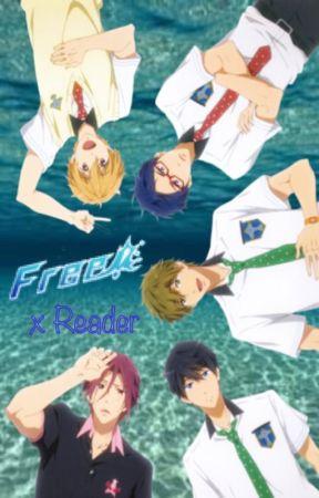 Free! x Reader by Kunaiwa